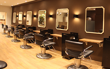 Hair Studio ANNEX 枚方店