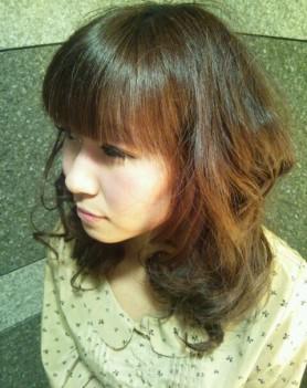 SWEET HAIR (スウィートヘアー) 002
