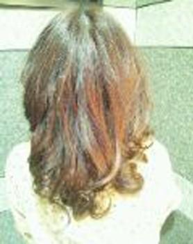 SWEET HAIR (スウィートヘアー) 003